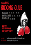 Ha Dong Boxing Club