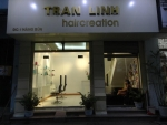 Tran Linh haircreation