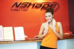 NShape Fitness & Spa (Hàm Long)