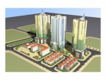 Vimeco Residence CT1 CT2 CT3 Hoang Minh Giam