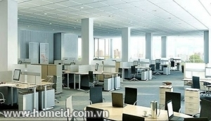 Creative office design to become popular: study