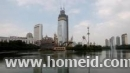 Safety concerns stall world's sixth tallest tower