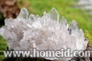 Use of Crystals in your home