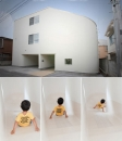 Innovative House with Slide from Level Architects