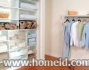 Create good Feng Shui in laundry room