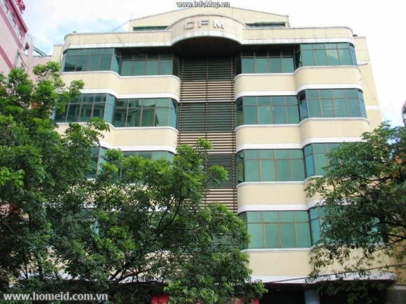 Office for rent in CFM building, Lang Ha street