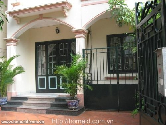 BEAUTIFUL CHEAP HOUSE FOR RENT IN TO NGOC VAN STREET