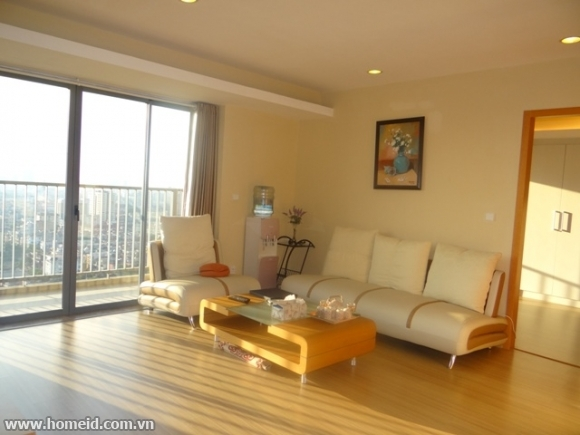 Beautiful and spacious 1 bedroom apartment in Sky City