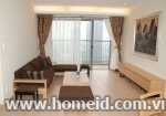 Attractive and beautiful 2 bedroom apartment in Skycity, Lang Ha street