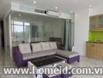 Luxurious 1 bedroom apatment on Truc Bach str, Ba Dinh drt