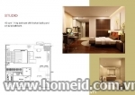 3 BEDROOM APARTMENT IN CROWNE PLAZA WEST HA NOI RESIDENCES