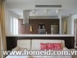 Beautiful and attractive 3-bedroom apartment in Golden Westlake