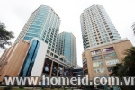 BEAUTIFUL AND MODERN APARTMENT FOR RENT IN VINCOM TOWER - BA TRIEU STREET