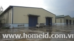 Factory For Lease DN05