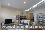 Luxurious 4-bedroom apartment in Golden Westlake