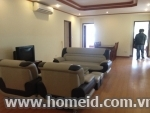 3 Bedroom cheap price apartment for rent in Trung Hoa Nhan Chinh