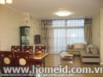 LUXURIOUS 2 BEDROOMS APARTMENT IN BUILDING B-KEANGNAM LANDMARK TOWER