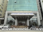 Office for rent inThanh Cong Building, Cau Giay District