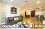 Glamorous apartment in Hoang Thanh Tower