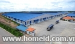 Factory For Lease DN06