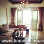 Attractive 3-bedroom apartment in Ciputra