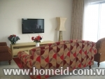 FULL AND NICE FURNITURE APARTMENT FOR RENT IN GOLDEN WESTLAKE
