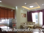 Elegant serviced apartment on Phan Huy Chu str, Hoan Kiem drt, Ha Noi city