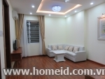 Comfort serviced apartment in Phan Huy str, Hoan Kiem dtr, Ha Noi city