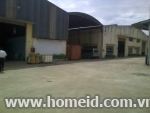 10000M2 FACTORY FOR LEASE IN TAN TRUONG IZ