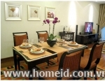 Cheap and luxurious 02 bedroom serviced apartment in Royal City International Complex