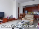 CHEAP AND MODERN APARTMENT FOR RENT IN THE GARDEN, TU LIEM DISTRICT