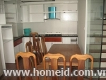 A NEW HOUSE WITH GOOD PRICE IN AU CO STREET, TAY HO DISTRICT
