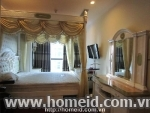 LUXURY SEVICED APARTMENT IN VINCOM TOWER - BA TRIEU STREET-HAI BA TRUNG DISTRICT