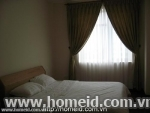 LUXURY 3 BEDROOMS APARTMENT FOR RENT IN DMC BUILDING