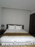 Nice, luxurious furniture, modern apartment in Crowne Plaza in Tu Liem