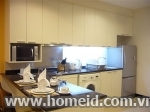 FULLY FURNISHED AND LUXURIOUS APARTMENT IN SOMERSET HOA BINH