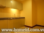 Attractive 3-bedroom apartment in Royal City