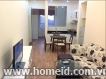 Most luxurious one bedroom apartment for rent in Trung Hoa Nhan Chinh