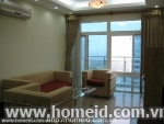 2 BEDROOMS APARMENT WITH NICE VIEW IN HIGH UP APARTMENT DMC BUILDING