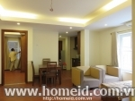 Modern high-class serviced apartment in Nguyen Tri Phuong str., Ba DInh dist.