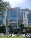 Spacious and cheap price office for rent in Bao Anh building