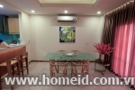High-class and modern 1 bedroom serviced apartment in Tay Ho district