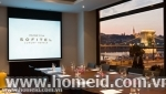 LUXURY SERVICED OFFICE FOR RENT AT SOFITEL HOTEL
