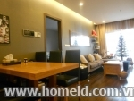 Attractive and beautiful 2 bedroom apartment in Lancaster, Nui Truc street