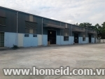 Factory For Lease In VT01