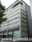 Technosoft Building Cau Giay office for rent