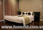 Splendid 2 bedroom serviced apartment for rent in Lancaster Hanoi