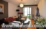 Beautiful and high-class apartment in Mandarin Garden