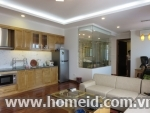 Comfort serviced apartment on Buoi Street, Ba Dinh District, Ha Noi