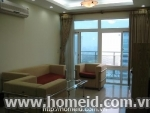 02 bedroom serviced apartment in DMC Tower